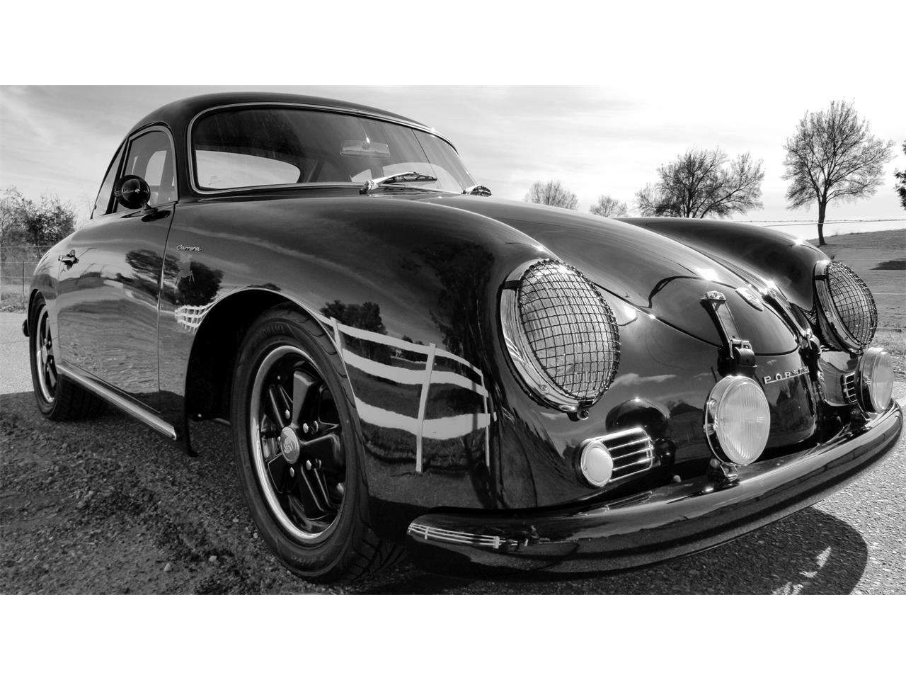 Large Picture of 1957 Porsche 356A - $43,750.00 - PGQF