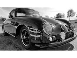 Picture of Classic 1957 Porsche 356A located in Fresno California Offered by a Private Seller - PGQF