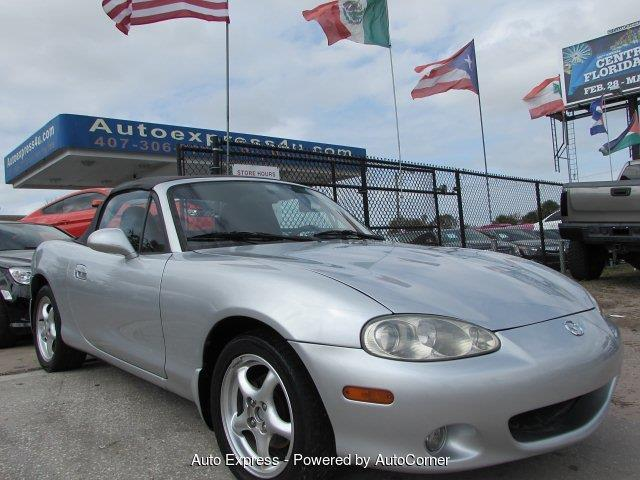 Picture of '01 Miata located in Orlando Florida - $3,999.00 Offered by  - PGQY