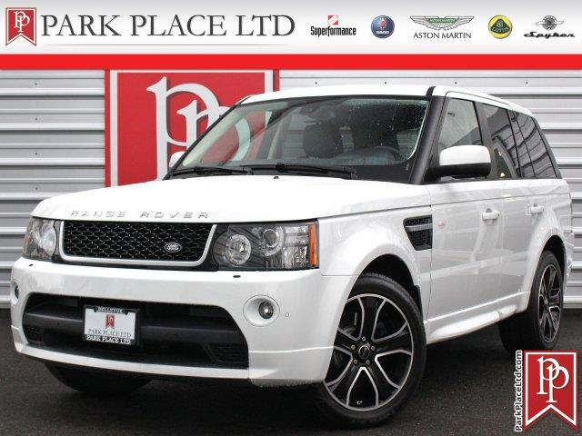 Picture of '13 Range Rover Sport - PGR0