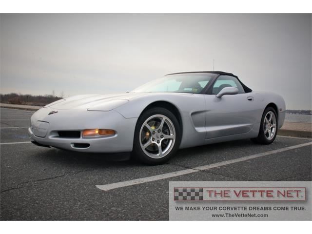 Picture of 1999 Chevrolet Corvette located in Florida - PGR2