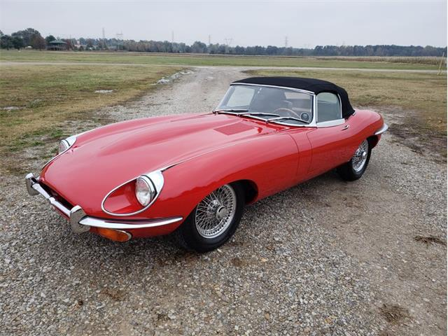 Picture of '70 E-Type - PGR3