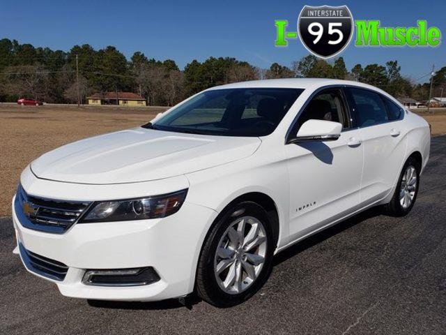 Picture of 2018 Impala located in Hope Mills North Carolina Offered by  - PGR9