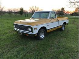 Picture of '72 Chevrolet Silverado - PGRB