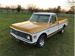Picture of '72 Chevrolet Silverado located in Texas - PGRB