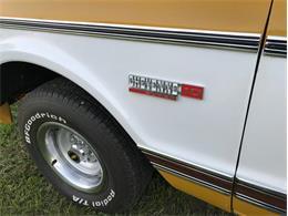 Picture of '72 Silverado - PGRB