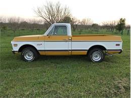 Picture of Classic '72 Silverado located in Texas - PGRB