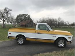 Picture of 1972 Chevrolet Silverado located in Fredericksburg Texas - $39,500.00 - PGRB