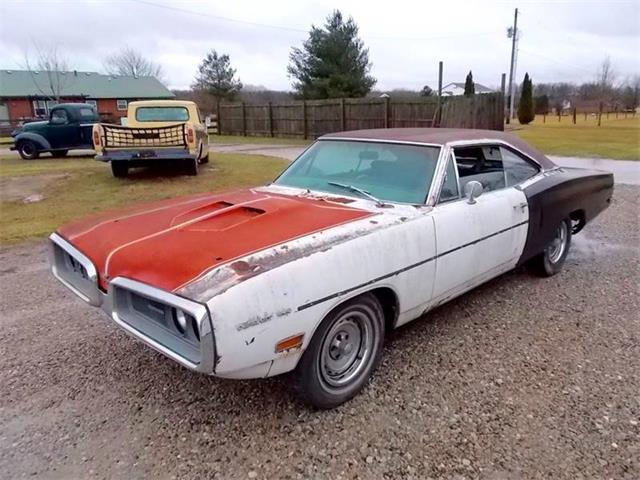 Picture of Classic '70 Coronet located in Knightstown Indiana - $4,500.00 Offered by  - PGRC