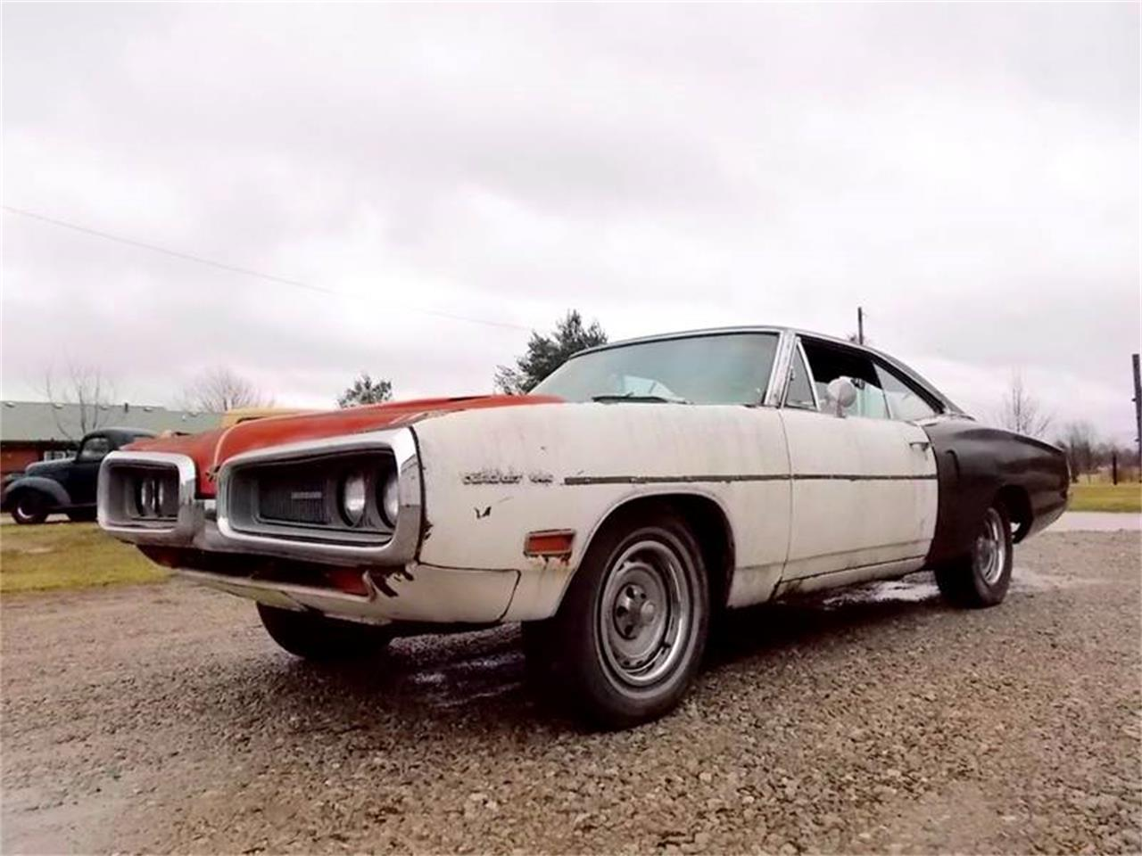 Large Picture of '70 Coronet - PGRC