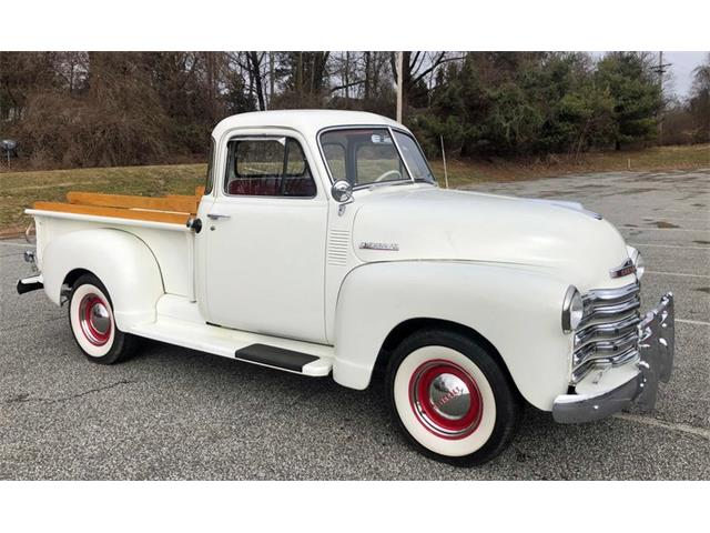 Picture of 1951 Chevrolet 3100 located in Pennsylvania Offered by  - PGRF