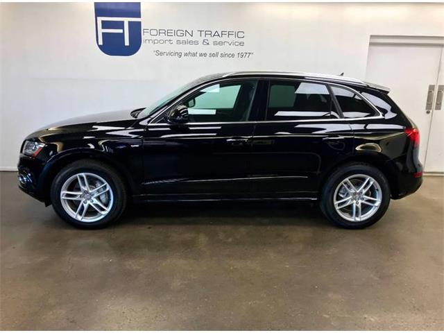 Picture of '16 Q5 located in Pennsylvania - $37,950.00 - PGRK