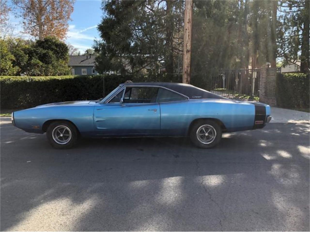 1970 Dodge Charger For Sale Classiccars Com Cc 1188138