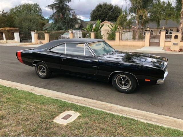 Picture of '69 Charger located in Michigan - $50,995.00 Offered by  - PGRV