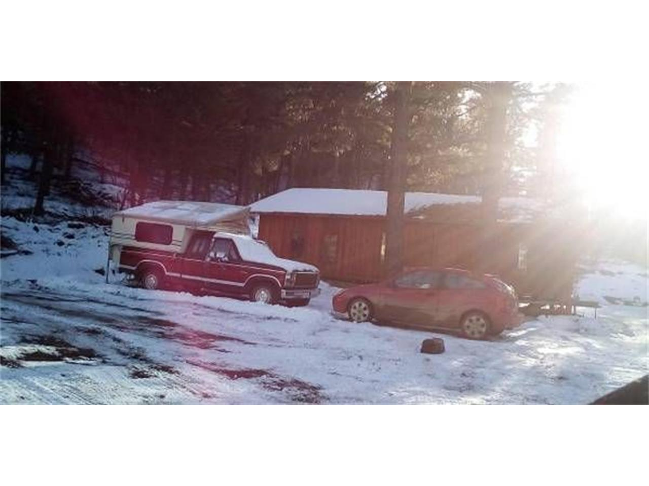 Large Picture of '80 Ford F150 - $4,495.00 Offered by Classic Car Deals - PGS8