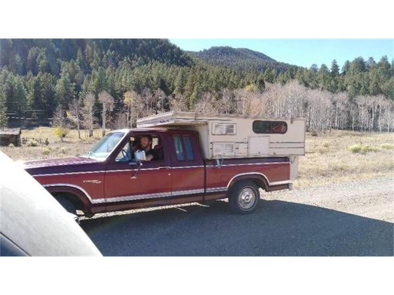 Large Picture of '80 F150 located in Michigan Offered by Classic Car Deals - PGS8
