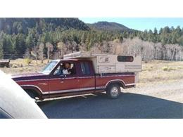 Picture of '80 F150 located in Cadillac Michigan - $4,495.00 Offered by Classic Car Deals - PGS8