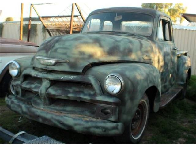 Picture of Classic 1955 Chevrolet Pickup Offered by  - PGS9
