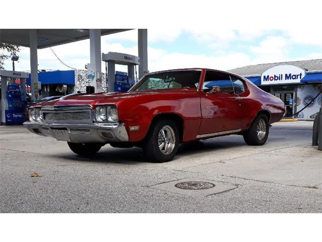 Picture of Classic 1972 Buick Skylark - $16,495.00 Offered by  - PGSB