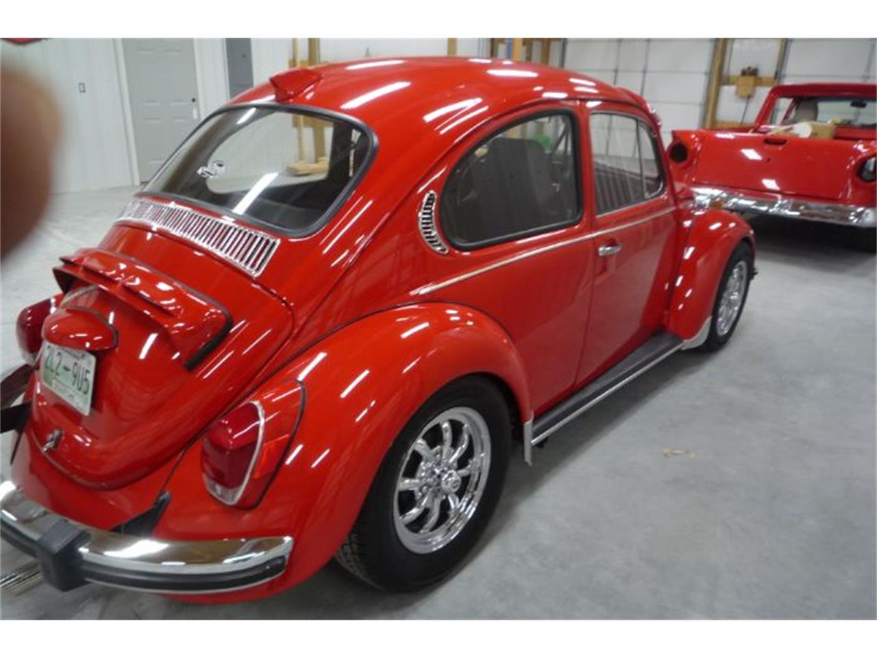 Large Picture of Classic 1971 Volkswagen Beetle located in Michigan Offered by Classic Car Deals - PGSC