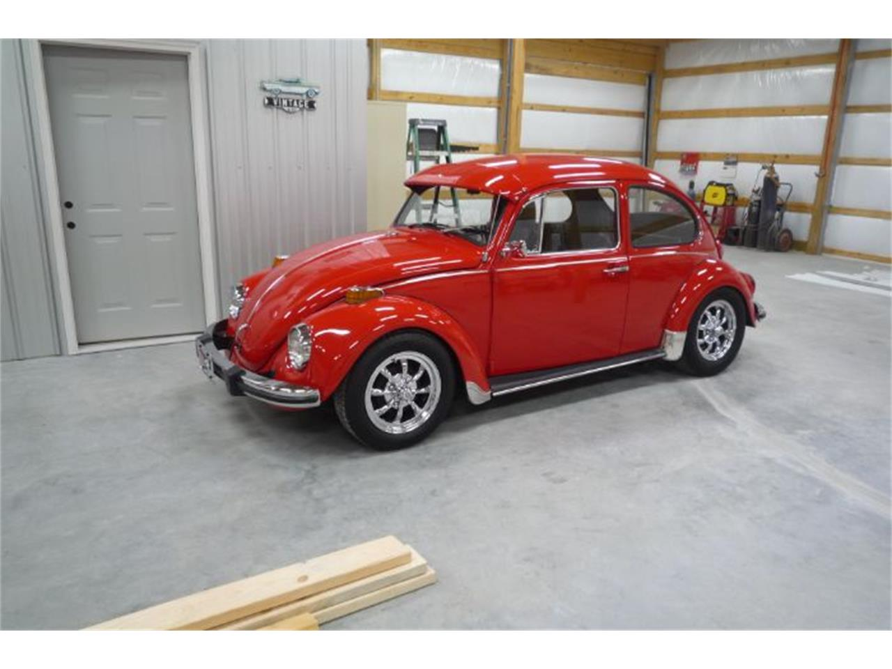 Large Picture of 1971 Beetle located in Cadillac Michigan - $18,995.00 - PGSC