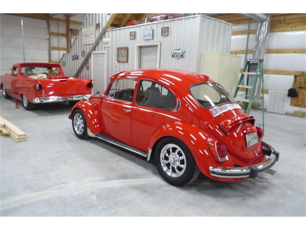 Large Picture of Classic '71 Beetle located in Michigan - PGSC