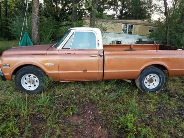 Picture of Classic '72 Chevrolet C20 located in Cadillac Michigan Offered by  - PGSL