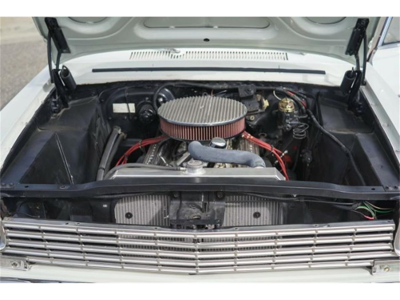 Large Picture of Classic '62 Chevrolet Nova - $23,995.00 Offered by Classic Car Deals - PGSN
