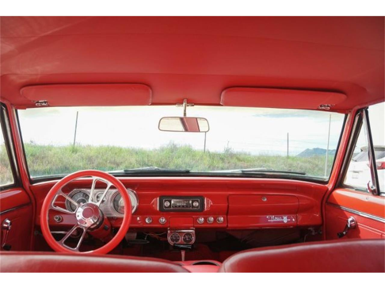 Large Picture of Classic '62 Nova - PGSN
