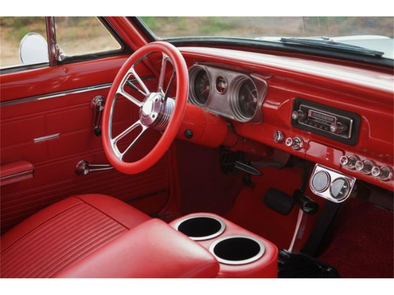 Large Picture of Classic '62 Nova Offered by Classic Car Deals - PGSN