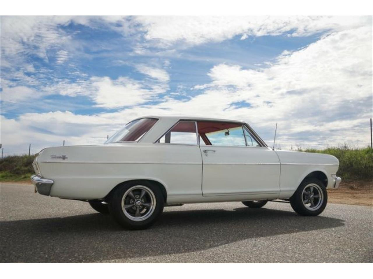 Large Picture of '62 Nova - $23,995.00 - PGSN