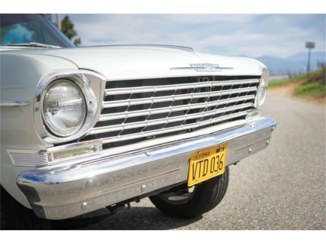 Large Picture of 1962 Nova - $23,995.00 Offered by Classic Car Deals - PGSN