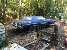 Picture of Classic '71 Challenger located in Michigan - PGSO
