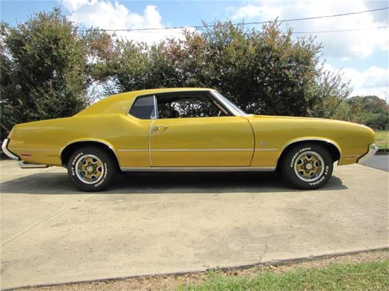 Large Picture of '72 Cutlass Offered by Classic Car Deals - PGSP