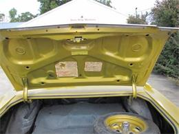 Picture of '72 Oldsmobile Cutlass located in Michigan - PGSP
