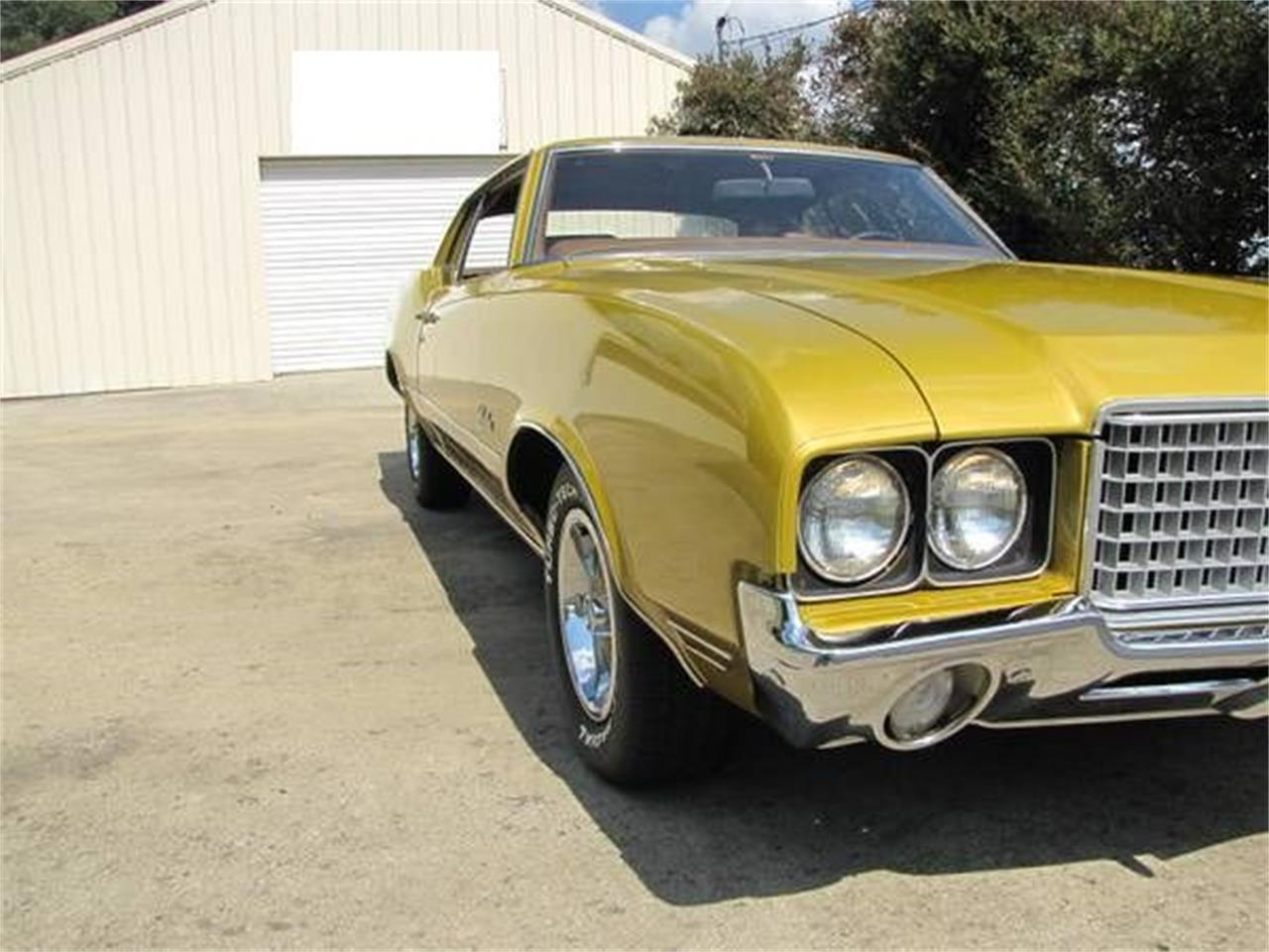 Large Picture of Classic 1972 Oldsmobile Cutlass - $21,895.00 - PGSP