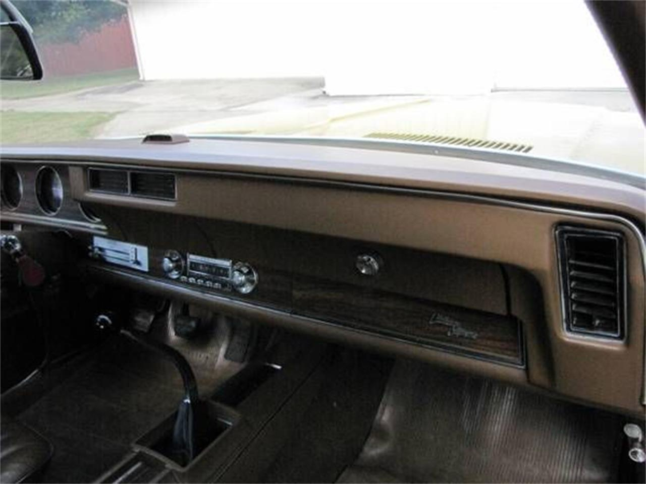 Large Picture of Classic '72 Oldsmobile Cutlass located in Cadillac Michigan - $21,895.00 Offered by Classic Car Deals - PGSP