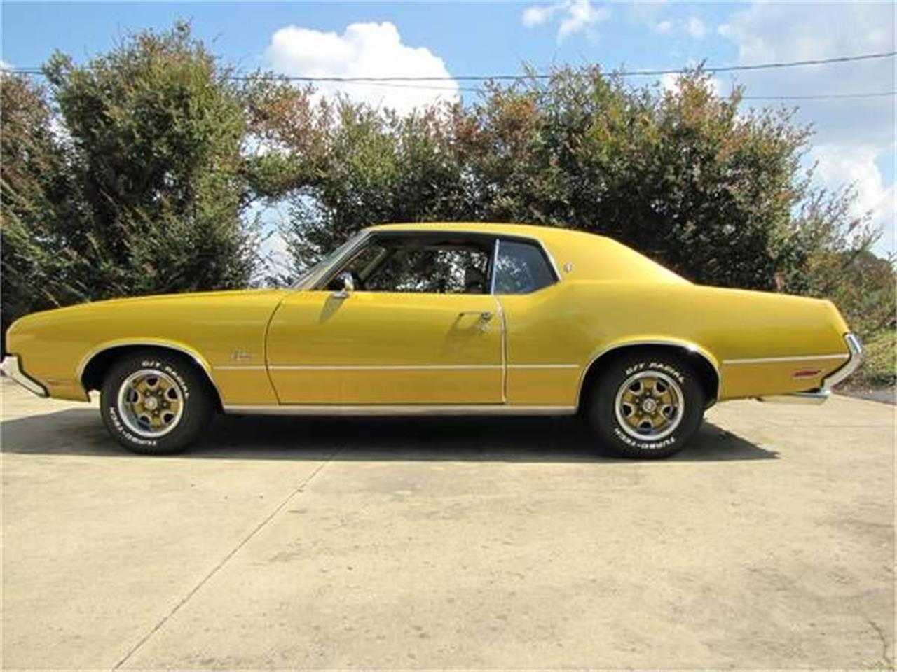 Large Picture of '72 Cutlass - PGSP