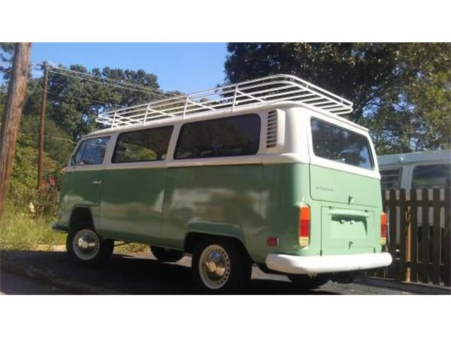 Picture of 1972 Volkswagen Bus - $23,995.00 Offered by  - PGSR