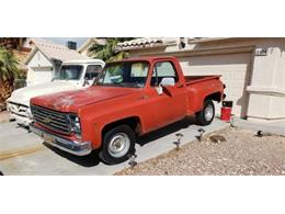 Picture of 1974 Chevrolet C10 Offered by Classic Car Deals - PGSS