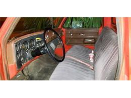 Picture of 1974 Chevrolet C10 located in Cadillac Michigan - PGSS