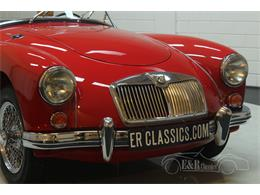 Picture of Classic 1959 MGA Offered by E & R Classics - PGST
