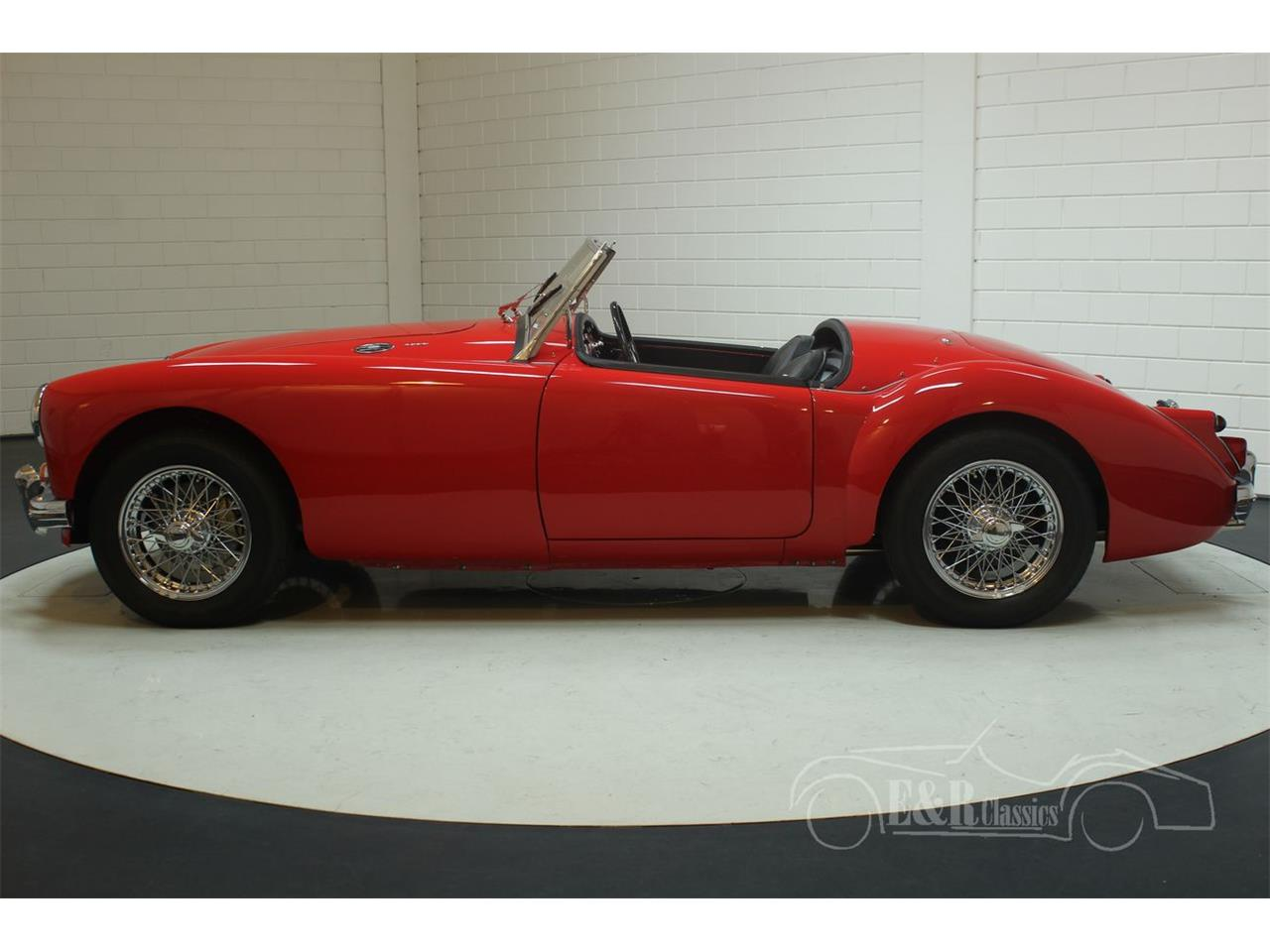 Large Picture of 1959 MGA located in Waalwijk - Keine Angabe - - PGST