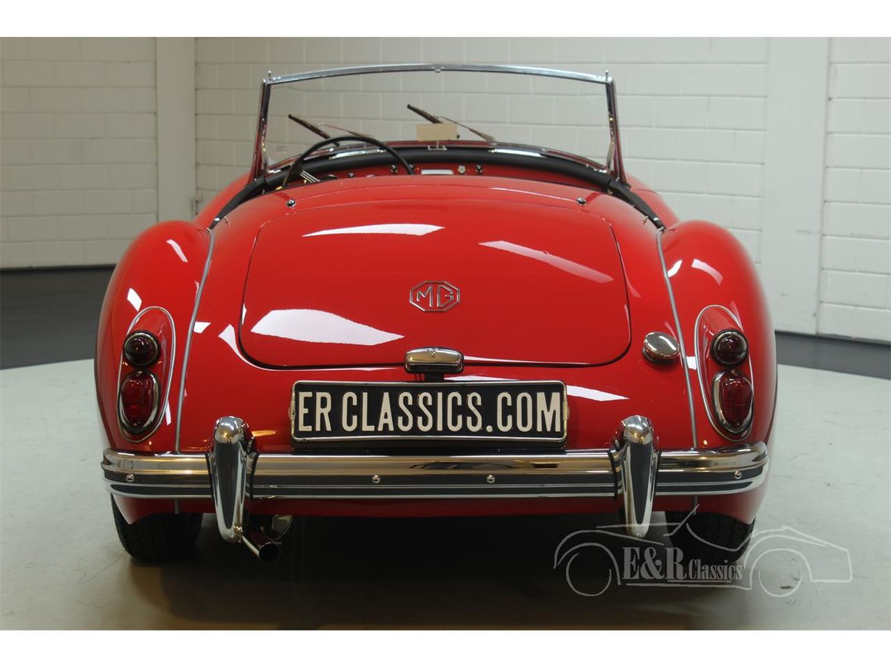 Large Picture of '59 MGA - $56,500.00 Offered by E & R Classics - PGST