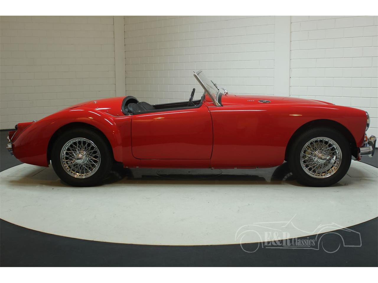 Large Picture of Classic '59 MG MGA located in Waalwijk - Keine Angabe - - $56,500.00 Offered by E & R Classics - PGST
