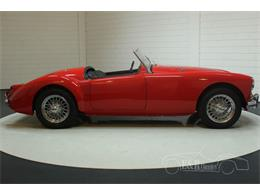 Picture of 1959 MG MGA - $56,500.00 Offered by E & R Classics - PGST