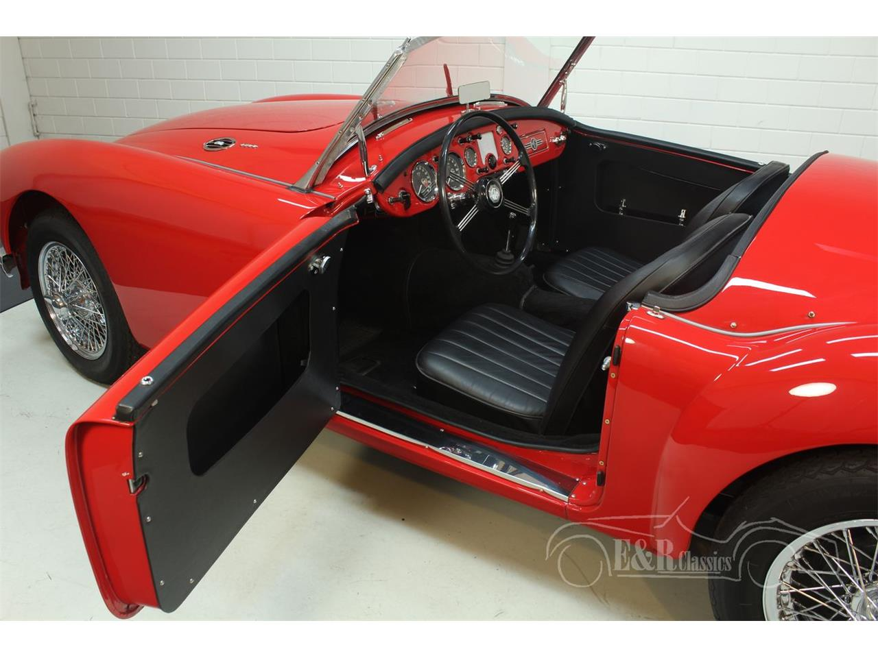 Large Picture of 1959 MGA - $56,500.00 Offered by E & R Classics - PGST