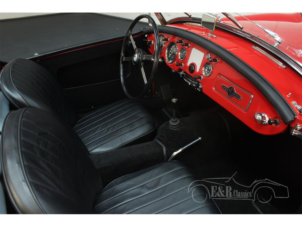 Large Picture of Classic 1959 MG MGA located in Waalwijk - Keine Angabe - - $56,500.00 - PGST