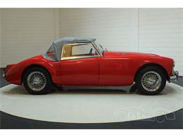 Picture of 1959 MGA - $56,500.00 Offered by E & R Classics - PGST