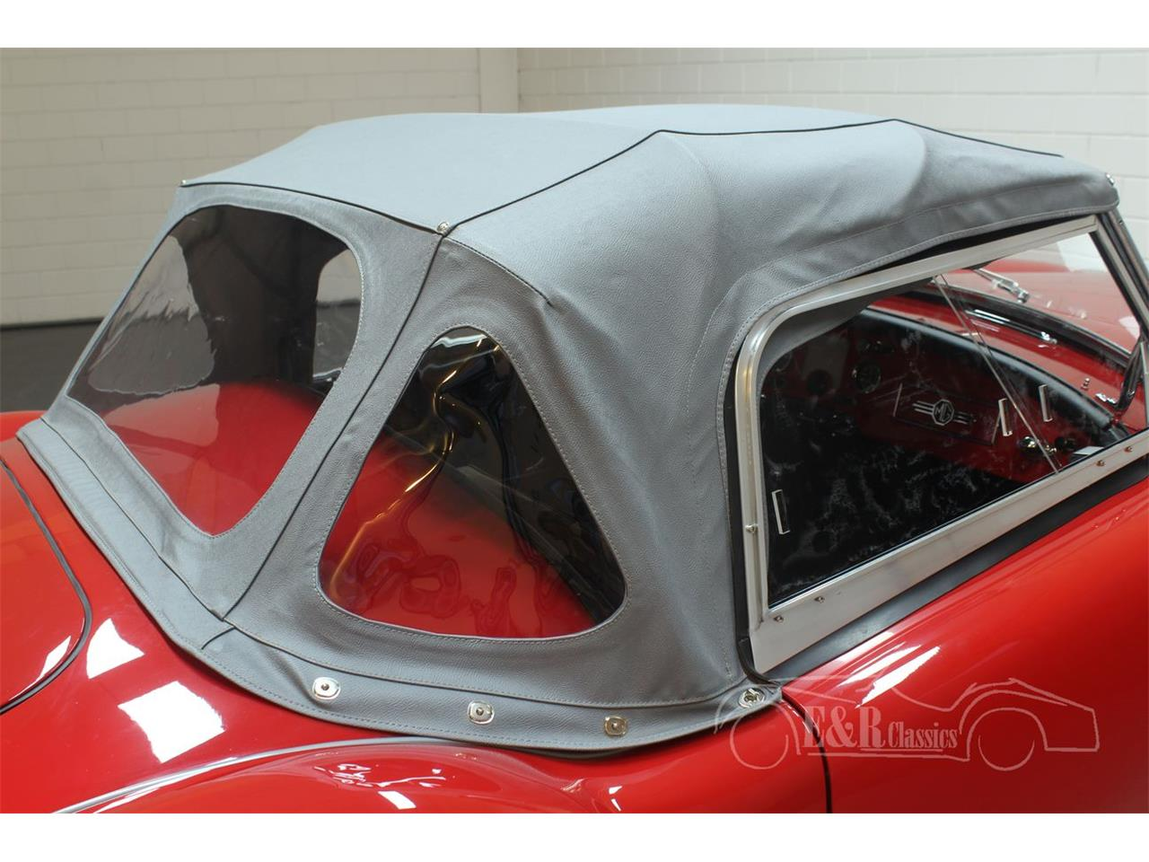 Large Picture of Classic 1959 MGA located in - Keine Angabe - - $56,500.00 Offered by E & R Classics - PGST